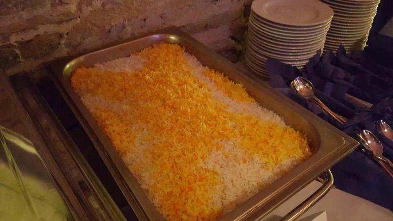 Safran Restaurant-Catering