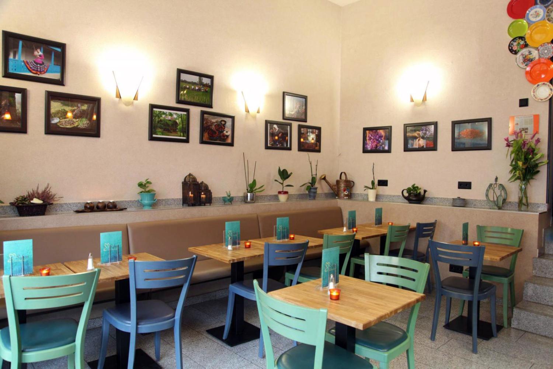 Safran Restaurant Wiesbaden